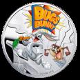 Królik Bugs, 1 dolar, Seria: Bohaterowie Kreskówek