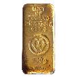 Sztabka złota - Sztabka Au 500g