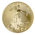 Amerykański Orzeł 1 oz. - Złota moneta bulionowa American Gold Eagle