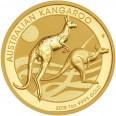 Kangaroo 1 oz A$ 100 - Złota moneta bulionowa