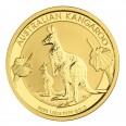 Kangaroo 1/2 oz. - Złota moneta bulionowa