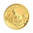 Kangaroo 1/4 oz.- Złota moneta bulionowa