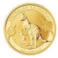 Kangaroo 1 oz. - Złota moneta bulionowa 2020