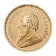 Krugerrand 1/2 oz. 2021 - Złota moneta bulionowa