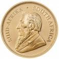 Krugerrand 1 oz. - Złota moneta bulionowa 2021