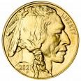 Amerykański Bizon 1 oz. 50 USD - Złota moneta bulionowa American Buffalo 2021