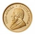 Krugerrand 1/4 oz. 2021 - Złota moneta bulionowa