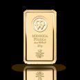 Sztabka złota - Sztabka Au 20g