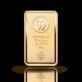 Sztabka złota - Sztabka Au 50g