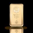 Sztabka złota - Sztabka Au 5g